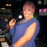Jacqueline Dupree at Suite on Thursday Nights