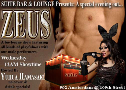 Zeus-wednesday-night-at-suite